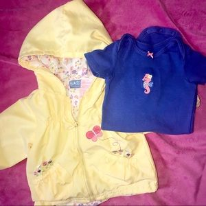 Other - 💝baby girls jacket 💝12 Months💝must Bundle